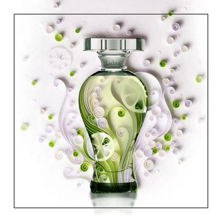 Gin Fizz marki Lubin / fot. materiały prasowe
