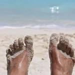 Częste schorzenia stóp
