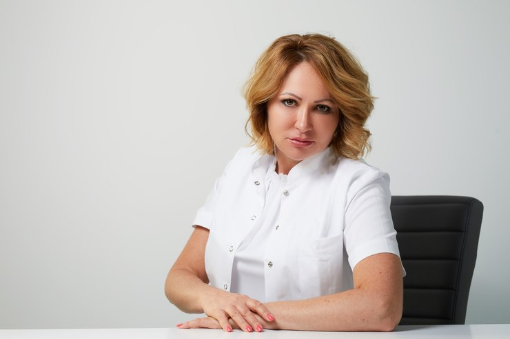 Bogumiła Szyszka-Charewicz, Lena Krzepina, kobieta biznesu, medycyna estetyczna