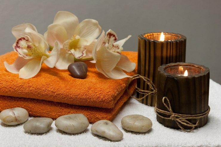masaż, relaks, wakacje spa, odpoczynek