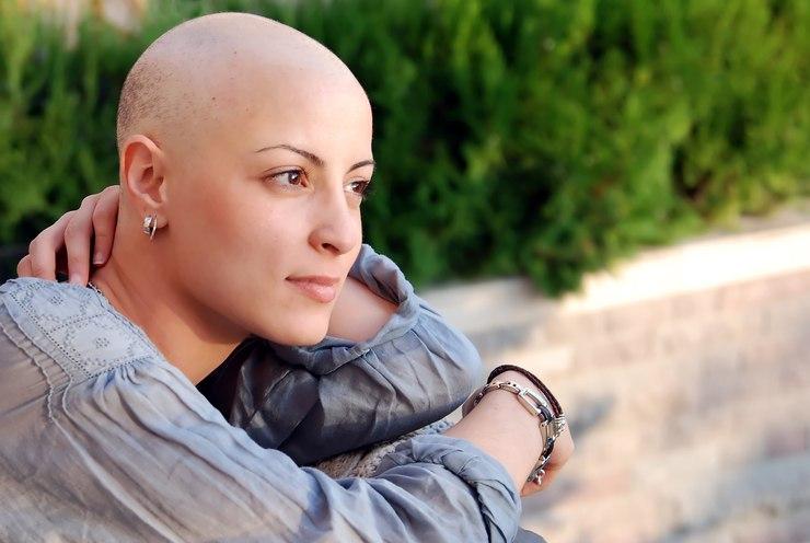 rak, nowotwór, piękno, chemioterapia, brumer