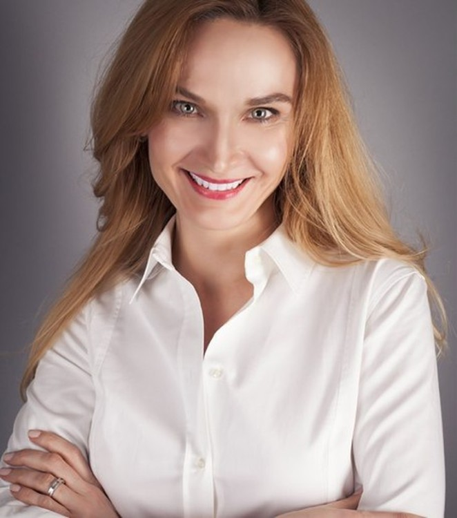 Lidia Majewska small