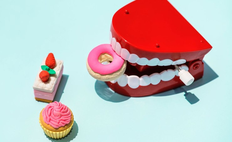 Aparat na zęby może być dobrym rozwiązaniem na piękny uśmiech