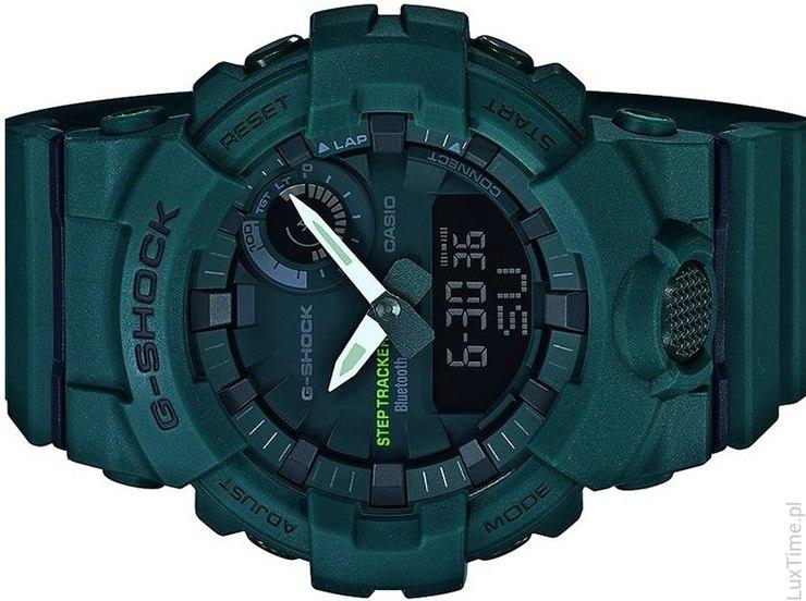 Sportowy zegarek G-Shock