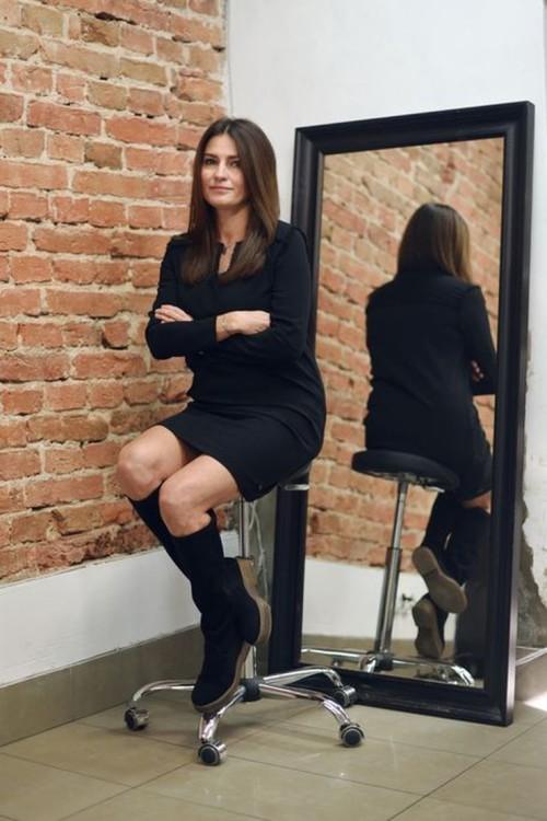 Renata Stryjewska / fot. Maja Pawłowska Fotografia