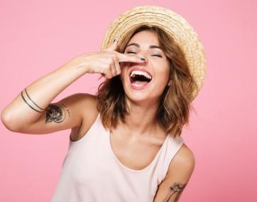 Odkryj sposób na piękny nos bez wyrzeczeń / fot. Fotolia