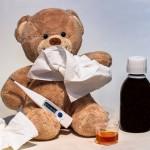 6 Najbardziej skutecznych praktyk podczas ubierania chorujących dzieci