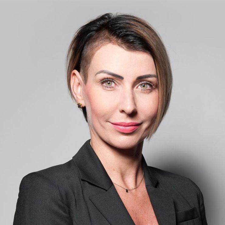 dr n. med. Izabela Załęska / fot. materiały prasowe