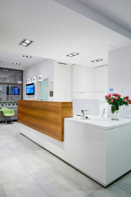 Klinika stomatologiczno – protetyczna