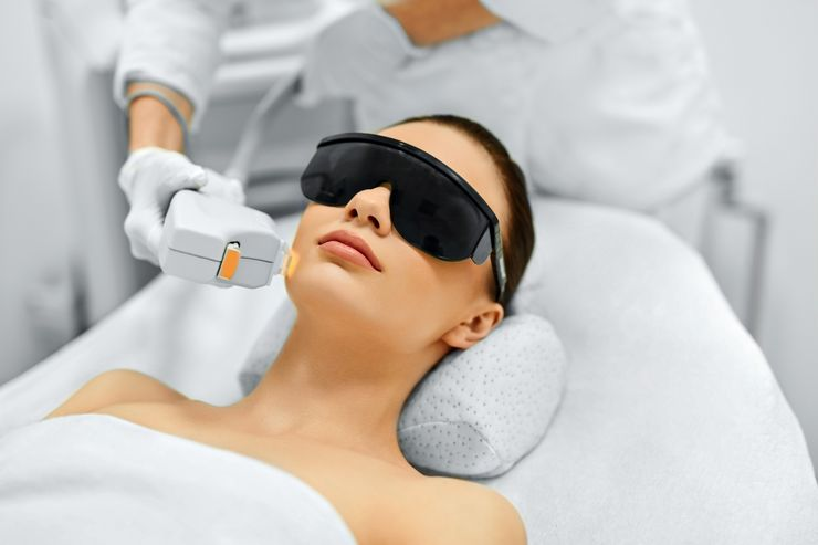 Gdzie warto wykonać zabieg laseroterapii laserem frakcyjnym? / fot. materiały prasowe