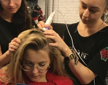 Porady na temat włosów/ fot. materiały prasowe