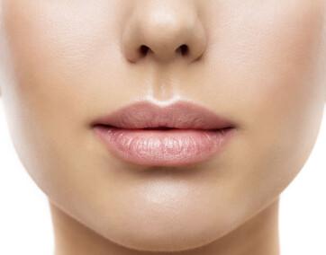 Modelowanie ust/ fot. Adobestock