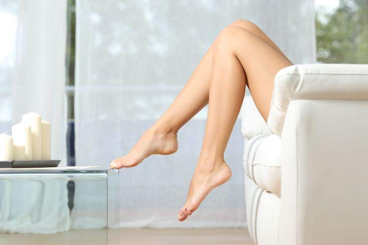 Termoepilacja laserowa jest zabiegiem kosmetycznym, którego celem jest trwałe usunięcie owłosienia z danej części ciała, np. z nóg, rąk, twarzy, pach, klatki piersiowej lub okolic bikini / fot. materiały prasowe