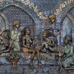 Łaźnia turecka, czyli Hammam